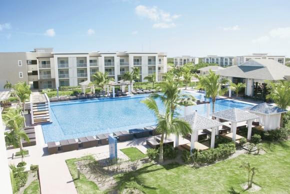 Hotel Playa Cayo Santa Maria,