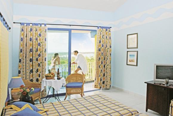 Hotel Blau Costa Verde Beach Resort