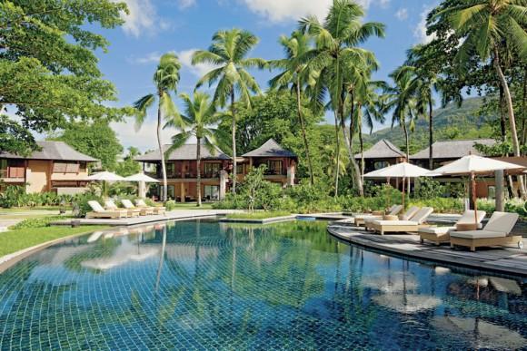 Hotel Constance Ephélia Seychelles,