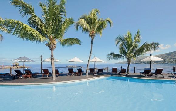Hotel Le Méridien Fisherman's Cove,