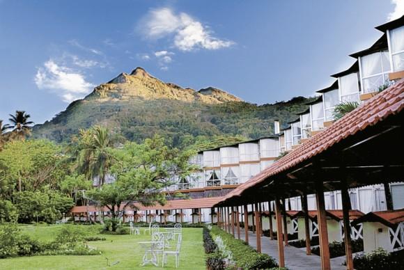 Hotel Berjaya Beau Vallon Bay Resort & Casino