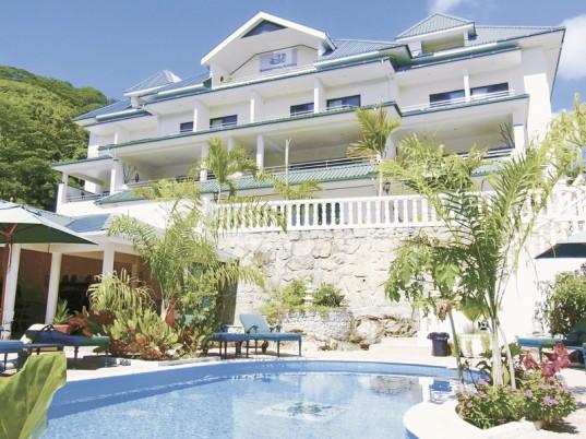 Hotel Hanneman Holiday Residence,