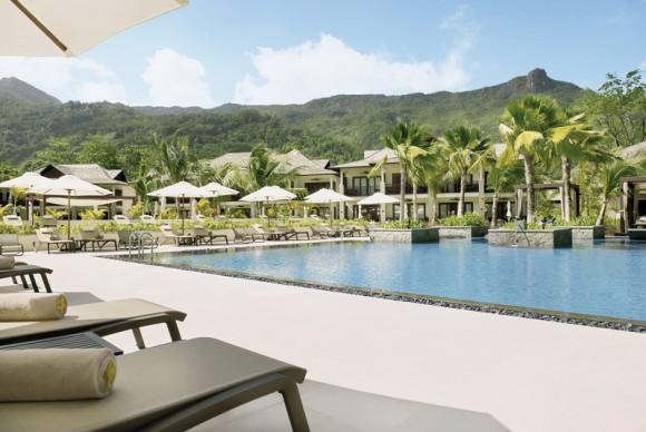 Hotel The H Resort Beau Vallon Beach, Seychellen
