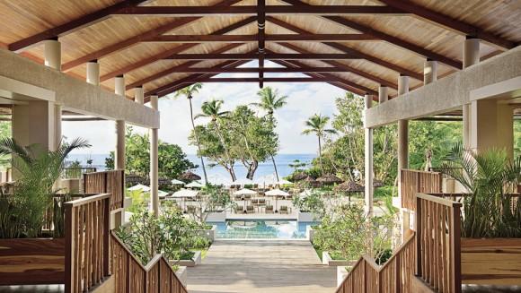 Hotel Kempinski Seychelles Resort, Seychellen