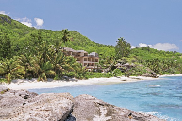 Hotel Doubletree Resort by Hilton Seychelles – Allamanda Resort & Spa