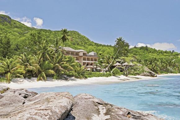 DoubleTree by Hilton Seychelles – Allamanda Resort & Spa
