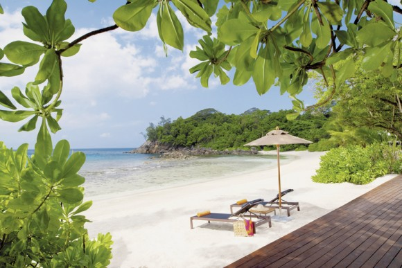 Hotel AVANI Seychelles Barbarons Resort & Spa,