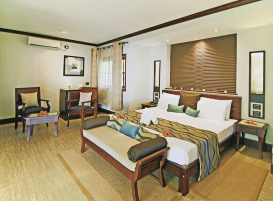 Hotel L\'Archipel
