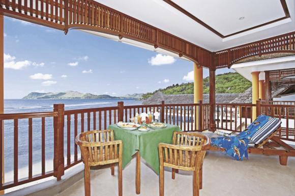 Hotel Le Domaine de la Reserve