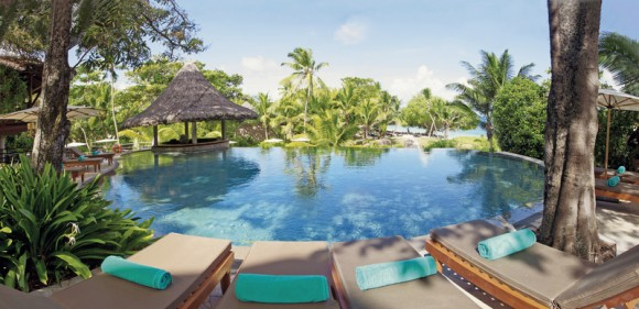 Hotel Constance Lémuria Seychelles, Seychellen