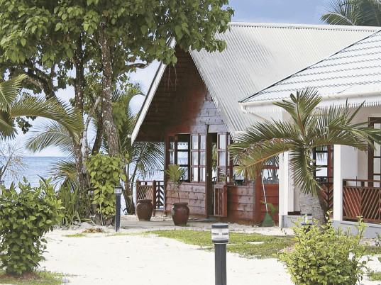 Villas de Mer