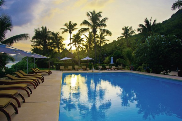 Hotel New Emerald Cove,
