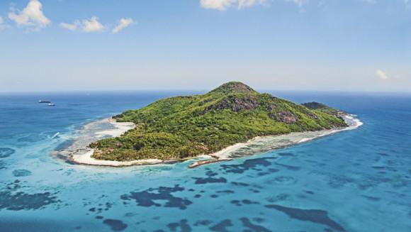 Hotel Beachcomber Sainte Anne Island, Seychellen