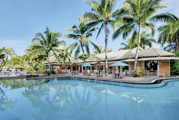 Veranda Grand Baie Hotel & Spa
