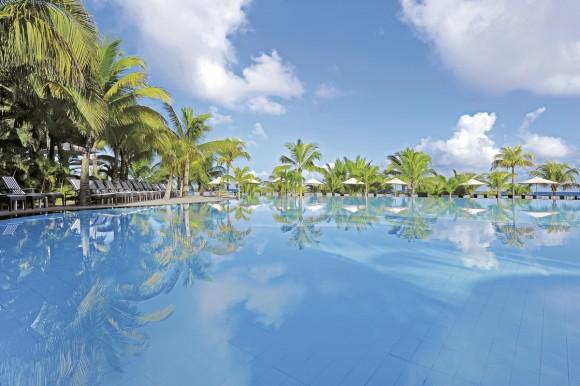 Hotel Victoria Beachcomber Resort & Spa,
