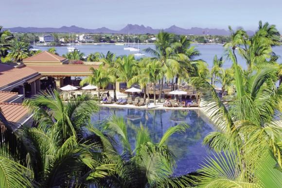Mauricia Beachcomber Resort & Spa