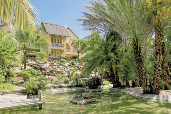 Hotel Canonnier Beachcomber Golf Resort & Spa, Mauritius