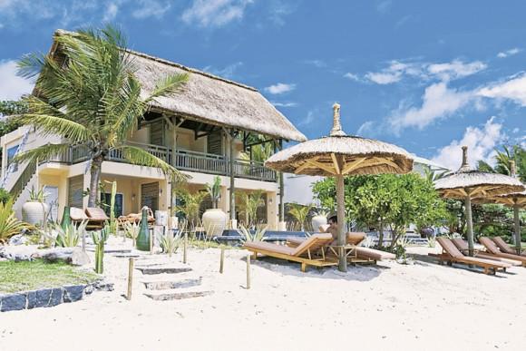 Hotel Ocean Beach