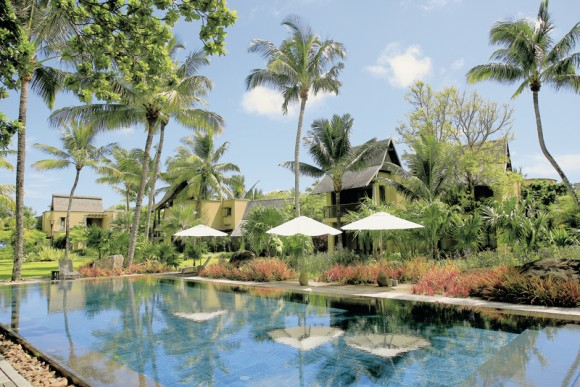 Hotel Trou aux Biches Beachcomber Golf Resort & Spa, Mauritius