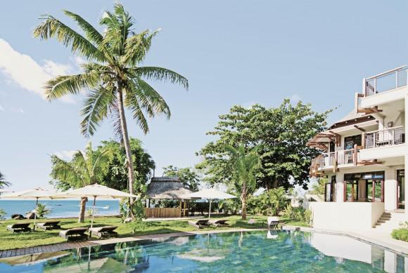 Hotel Hotel Le Cardinal Exclusive, Mauritius
