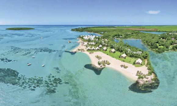 Hotel Preskil Beach Resort,