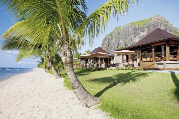 Hotel LUX* Le Morne, Mauritius