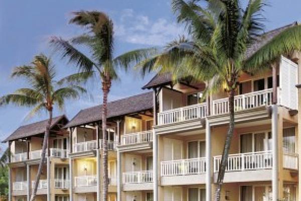 Hotel Outrigger Beach Resort Mauritius Inklusive