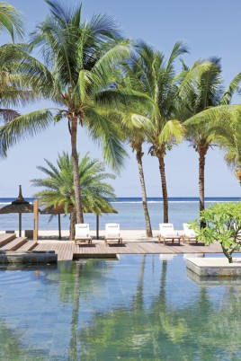 Outrigger Mauritius Beach Resort