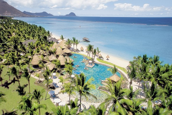Hotel La Pirogue Resort & Spa, Mauritius