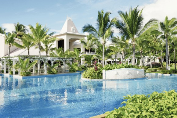 Hotel Sugar Beach Golf & Spa Resort, Mauritius