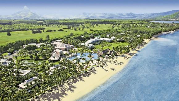 Sugar Beach Golf & Spa Resort