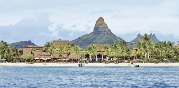Hotel Sofitel Imperial Resort & Spa, Mauritius