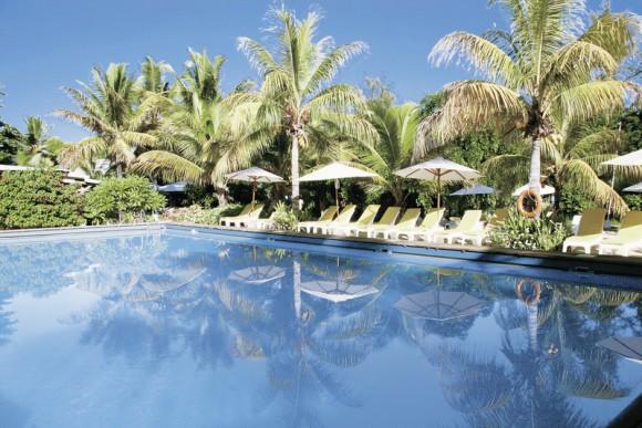 Tamarin Hotel