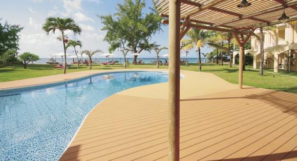 Hotel Silver Beach,