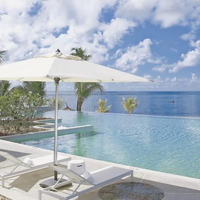Hotel Long Beach Golf & Spa Resort, Mauritius