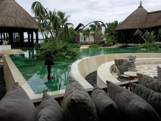Shangri-La\'s Le Touessrok Resort & Spa Mauritius