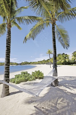 Hotel Shangri-La's Le Touessrok Resort & Spa Mauritius,