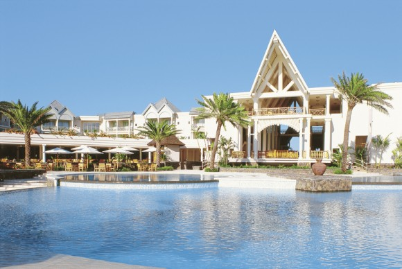 Hotel The Residence Mauritius, Mauritius