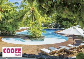 Hotel COOEE Solana Beach, Mauritius