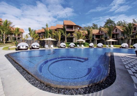Maritim Crystals Beach Hotel