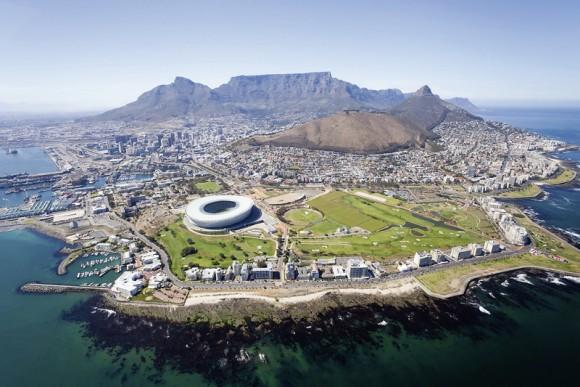 Hotel Südafrika Rundreise: Eine Welt in einem Land, Südafrika / Kapstadt