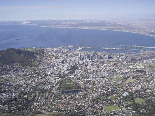 Südafrika Rundreise: Eine Welt in einem Land