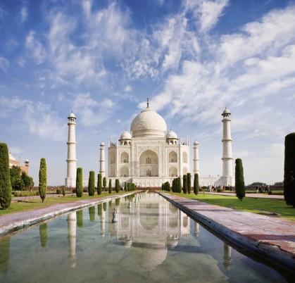 Hotel Indien Rundreise: Zauberhaftes Indien, Indien / Delhi