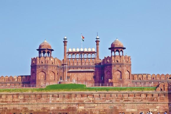 Indien Rundreise: Zauberhaftes Indien