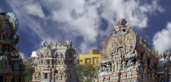 Hotel Südindien Rundreise - Land der tausend Gesichter, Indien