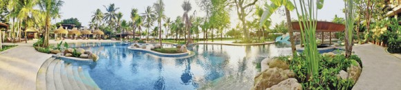 Hotel Bali Mandira Beach Resort & Spa,