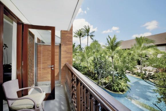 Hotel Padma Resort Legian, Bali