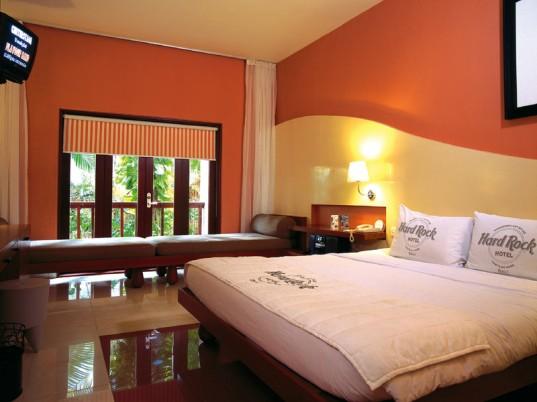 Hard Rock Hotel Bali