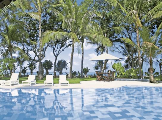 Hotel Hotel Legong Keraton Beach,