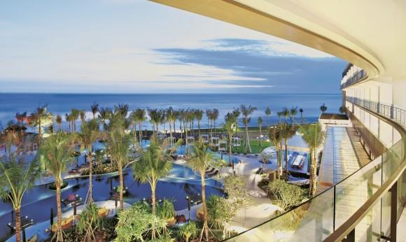 Hotel W Retreat & Spa Bali